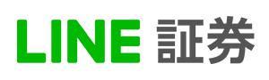 LINE証券のロゴ